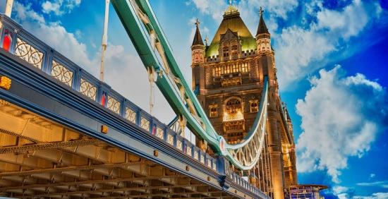 À Londres avec Voyage Privé : The Grange City Hotel